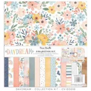Cocoa Vanilla Studio - Daydream - 12 x 12 Collection Pack